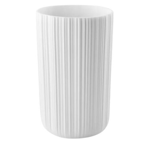 Eva Solo teelichthalter led 8,3 x 13 cm Porzellan weiß