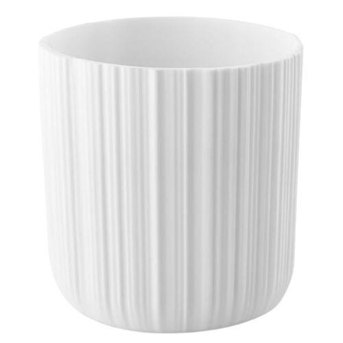 Eva Solo teelichthalter led 8,3 x 9 cm Porzellan weiß