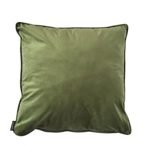 Madison kissen London 60 x 60 cm Polyester grün