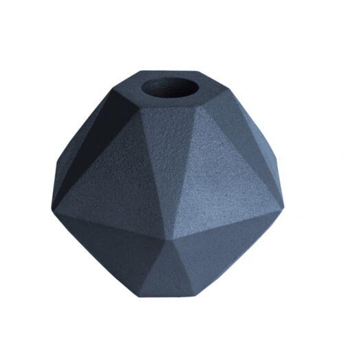Present Time kerzenhalter Nimble10 cm aluminiumblau