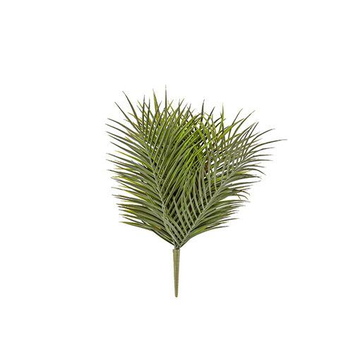 Present Time künstliche Pflanze Anemonenstamm 53,3 cm grün