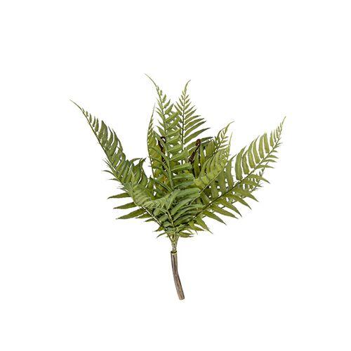 Present Time künstliche Pflanze Farnstrauch 42,5 cm grün
