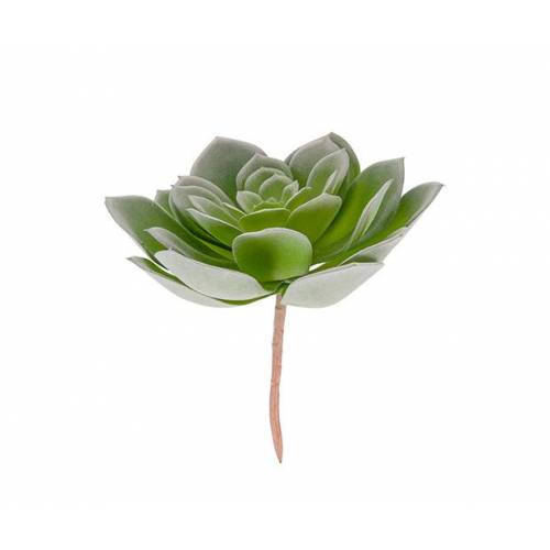 Present Time kunstpflanze Henne Succelent Pick 19 cm grün
