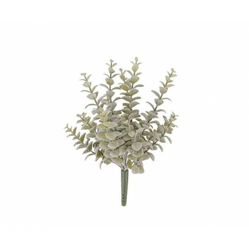 Present Time kunstpflanze Ligusterzweig 33 cm grün