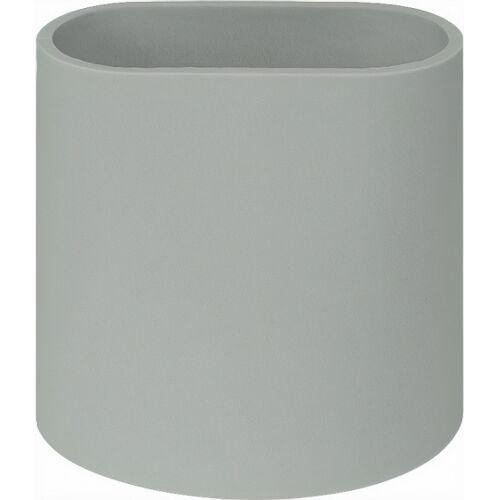 QDO stiftablage Phold 3 Silikon 7,5 cm blau