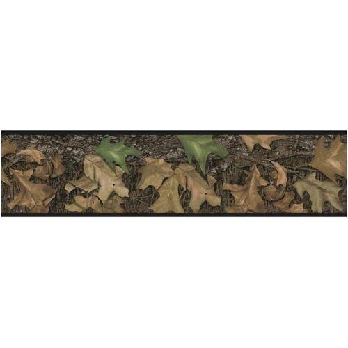 RoomMates wandaufkleber Mossy Oak 22,8 x 457 cm Vinyl
