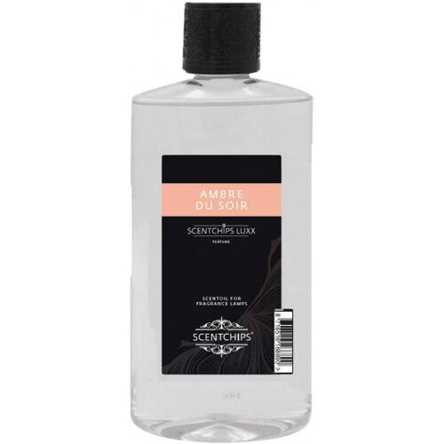 Scentchips parfümöl Ambre Soir 475 ml transparent