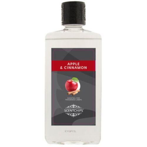 Scentchips parfümöl Apfel & Zi ml transparent