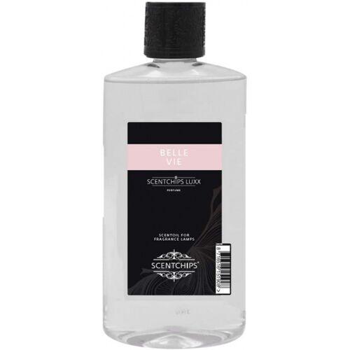 Scentchips parfümöl Belle Vie 475 ml transparent