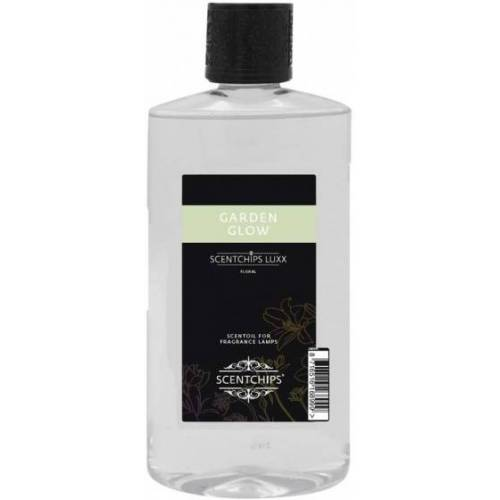 Scentchips parfümöl Garden Glow 475 ml transparent