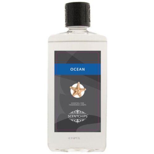 Scentchips parfümöl Ocean 475 ml transparent