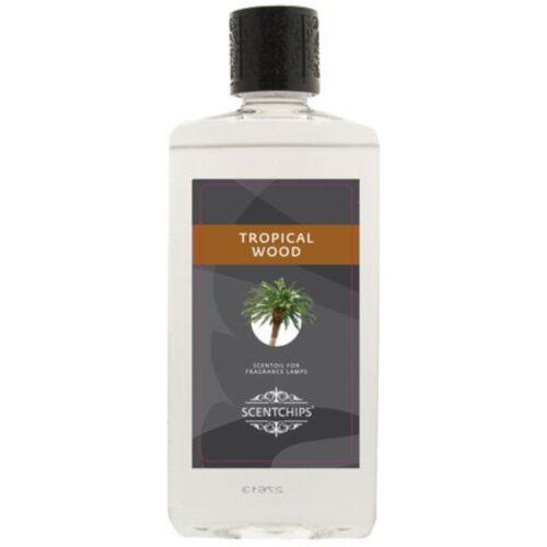 Scentchips parfümöl Tropenholz 475 ml transparent