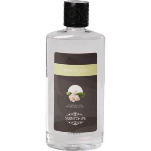 Scentchips parfümöl Weißer Tee 475 ml transparent