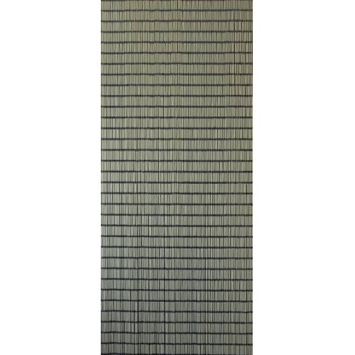 Sun-Arts Sun Arts fliegengitter Normale Ärmel 210 x 90 cm PVC Creme