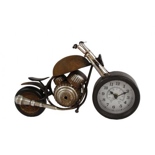 Gifts Amsterdam uhrenmotor 35 x 13 x 17,5 cm Stahl Bronze