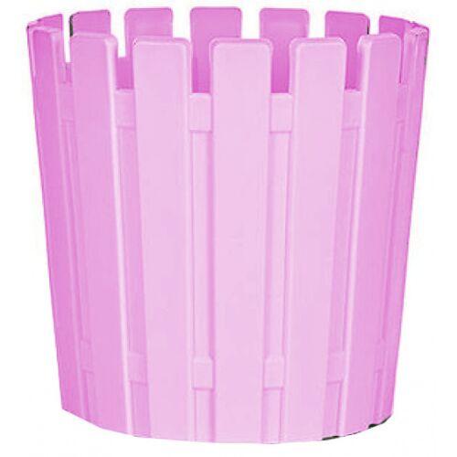Ibergarden blumentopf 20 x 18 cm rosa