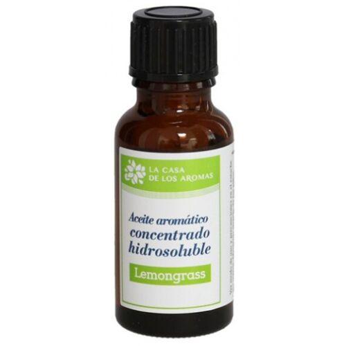 Casadelasaromas parfümöl Zitronengras 15 ml