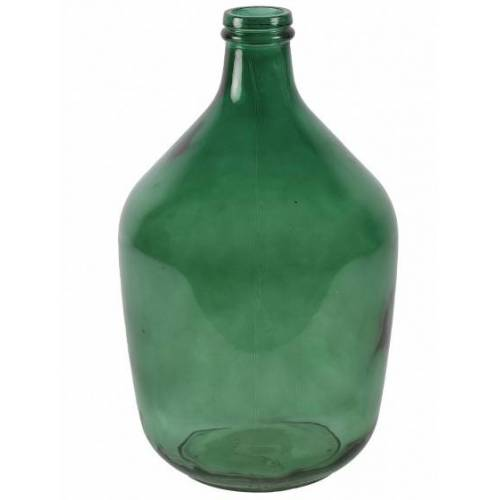 Countryfield vase Jessy 38 x 23 cm Glas grün