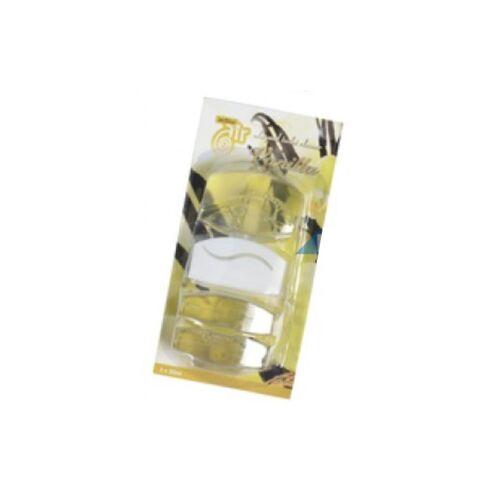 TOM flüssiger Toilettenreiniger 5,7 x 2,3 x 7 cm gelb