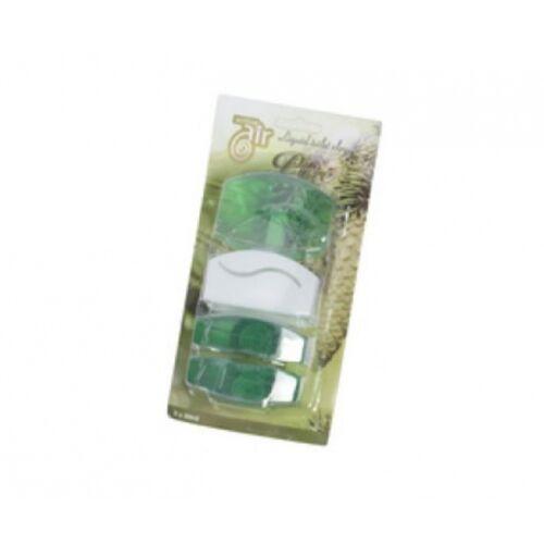 TOM flüssiger Toilettenreiniger 5,7 x 2,3 x 7 cm grün