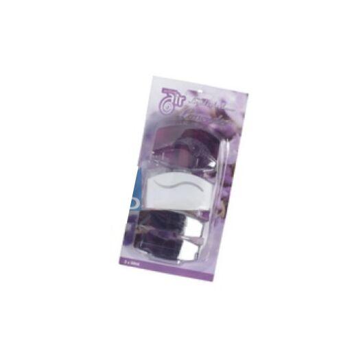 TOM flüssiger Toilettenreiniger 5,7 x 2,3 x 7 cm violett