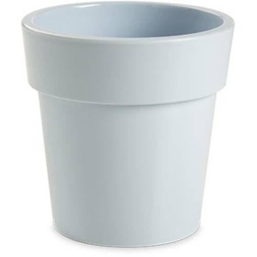Hega blumentopf Melisa 4 Liter 20 x 20 cm blau