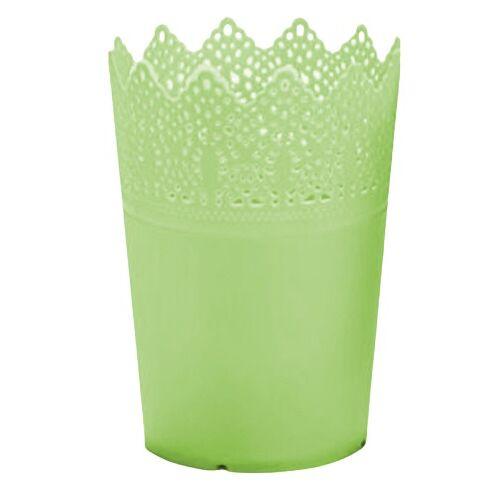 Ibergarden blumentopf 11,8 cm grün