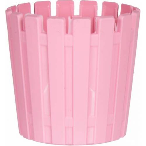 Ibergarden blumentopf 8,5 x 9 cm rosa