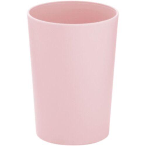 Kela zahnbürstenhalter Marta 11 x 8 cm rosa