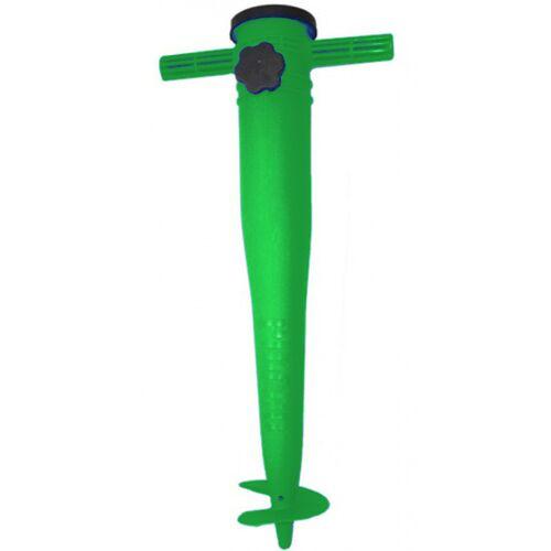Pincho sonnenschirmhalter 23 35 mm Kunststoff 32 cm grün