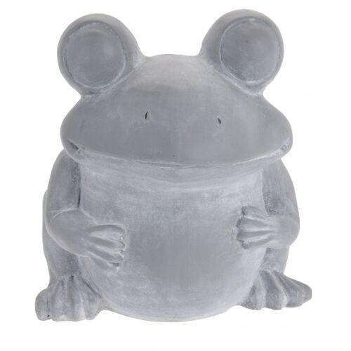 Pro Garden blumentopf Frosch 27,5 x 30,5 x 29 cm
