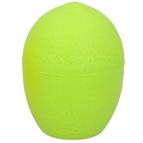 TOM aufbewahrungsbox Zitrone 7,9 cm Polypropylen grün