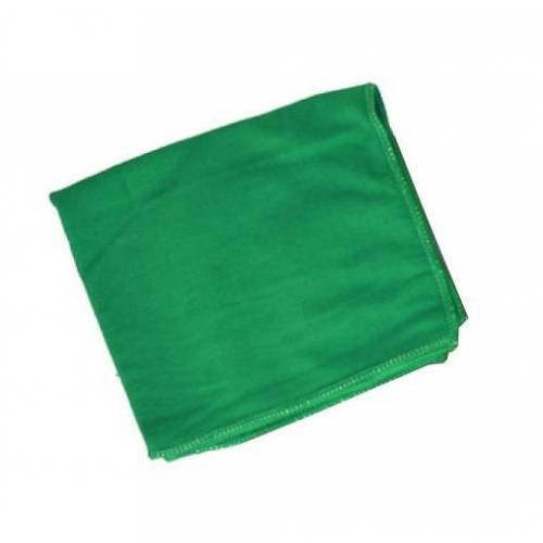 TOM mikrofasertuch grün 40 cm