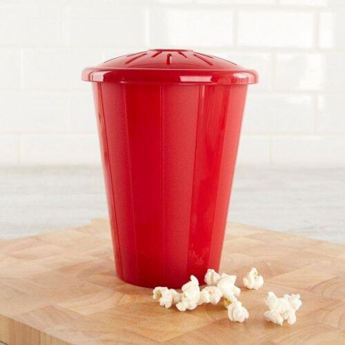 123schoon Mikrowellen Popcorn Hersteller