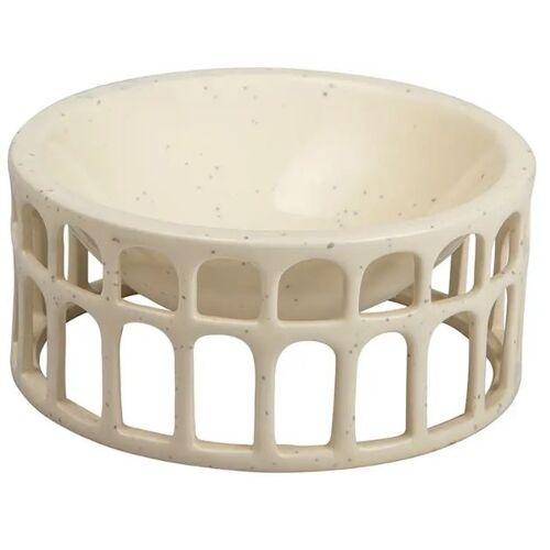 Doiy snackschale 15,5 cm Keramik weiß