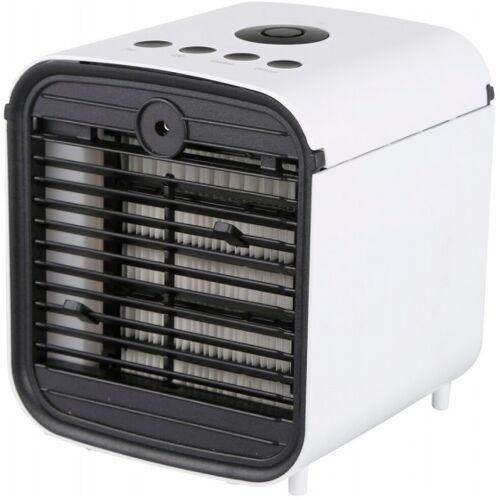 Eurotrail klimasteuerung Air Cooler 16,5 x 18,5 cm ABS weiß