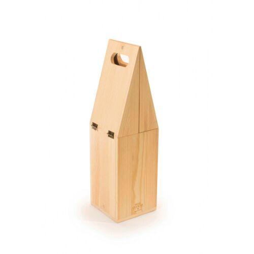 Rackpack weinkistenkühler Waycooler 42,3 x 12,3 cm Holz klar