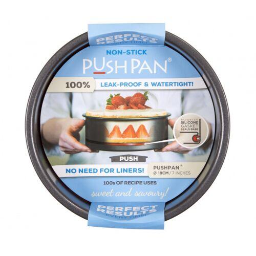 Wham backform PushPan 18 cm Carbon anthrazit
