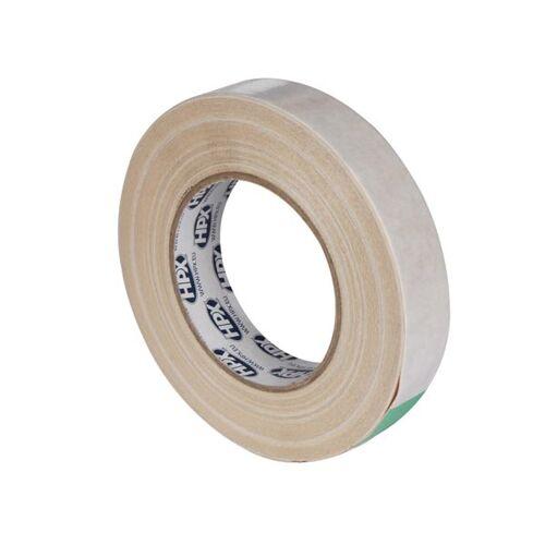HPX band doppelseitig 0,17 mm weiß