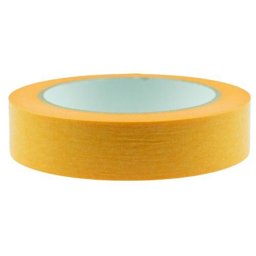TOM abdeckband Washi 38 mm x 50 m Papier gelb