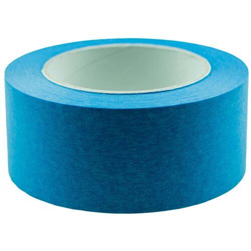 TOM abdeckband Washi 50 mm x 50 m Papier blau