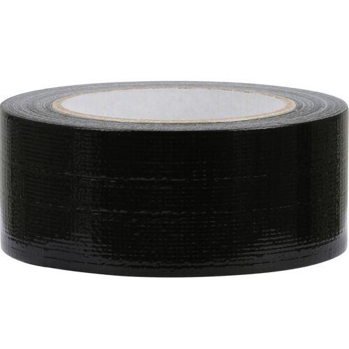 TOM klebeband 50 mm x 50 m 70 mesh schwarz