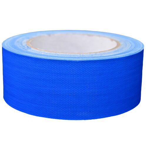 TOM klebeband fluoreszierend 50 mm x 25 m 70 mesh blau