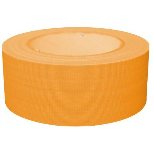 TOM klebeband fluoreszierend 50 mm x 25 m 70 mesh orange