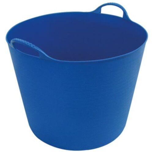 ArtPlast garteneimer 45 Liter blau