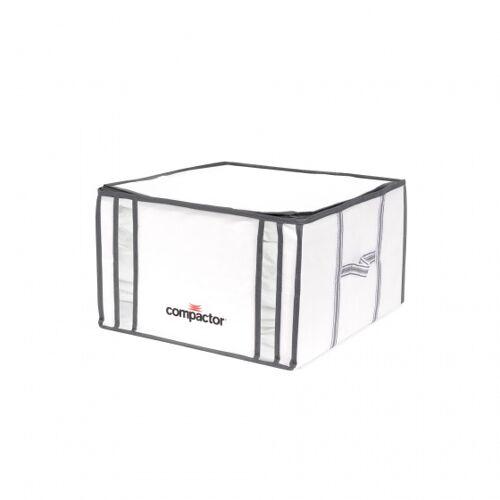 Compactor aufbewahrungsbeutel Vakuum M 42 x 40 x 25 cm weiß
