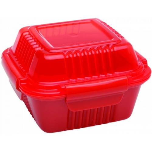 Aladdin lunchbox 0Take Away,35 Liter 14,5 cm rot