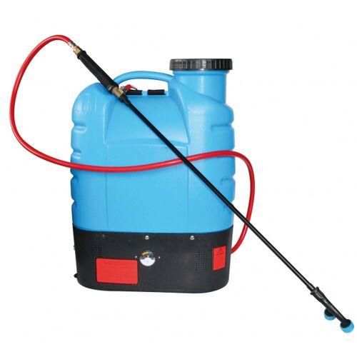 BSi hochdruckreiniger 15 Liter rot/blau