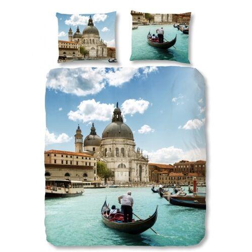 Good Morning Bettbezug Venedig 135x200 cm