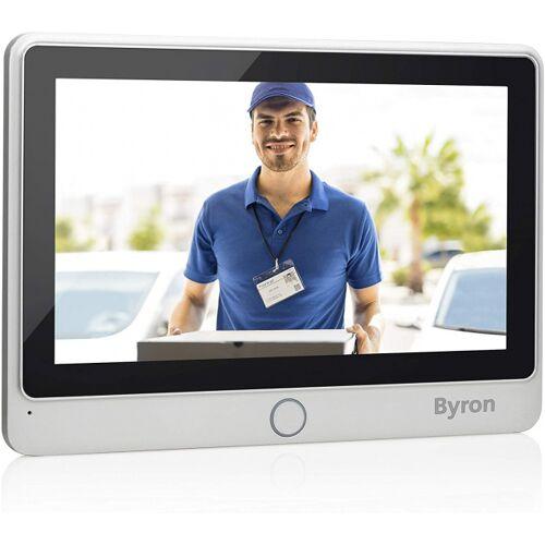 Byron video Türklingel Erweiterungssatz drahtlos DIC 24102